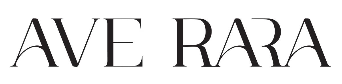 logo_Ave Rara Exclusive - Ave Rara